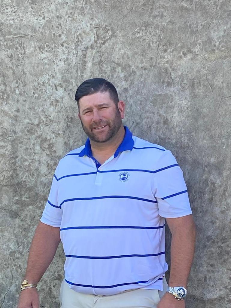 Gregg Olsen Profile Photo