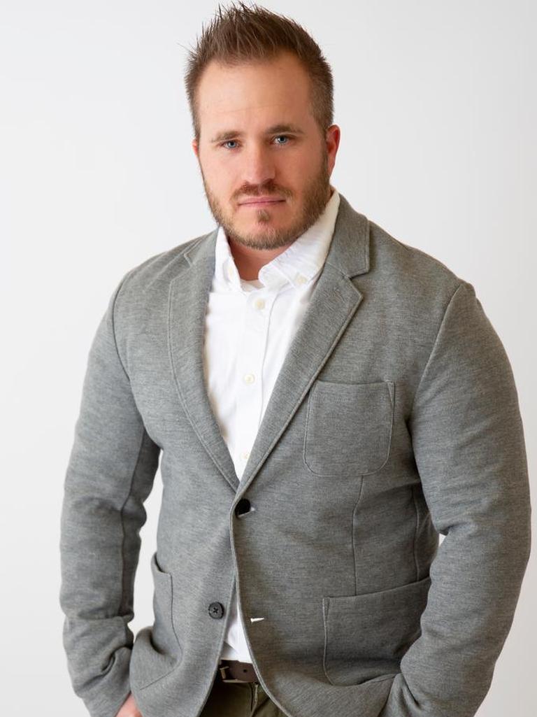 Cooper Chapin Profile Photo
