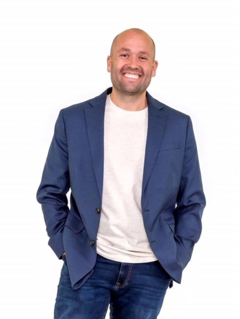 Chris Jones Profile Photo