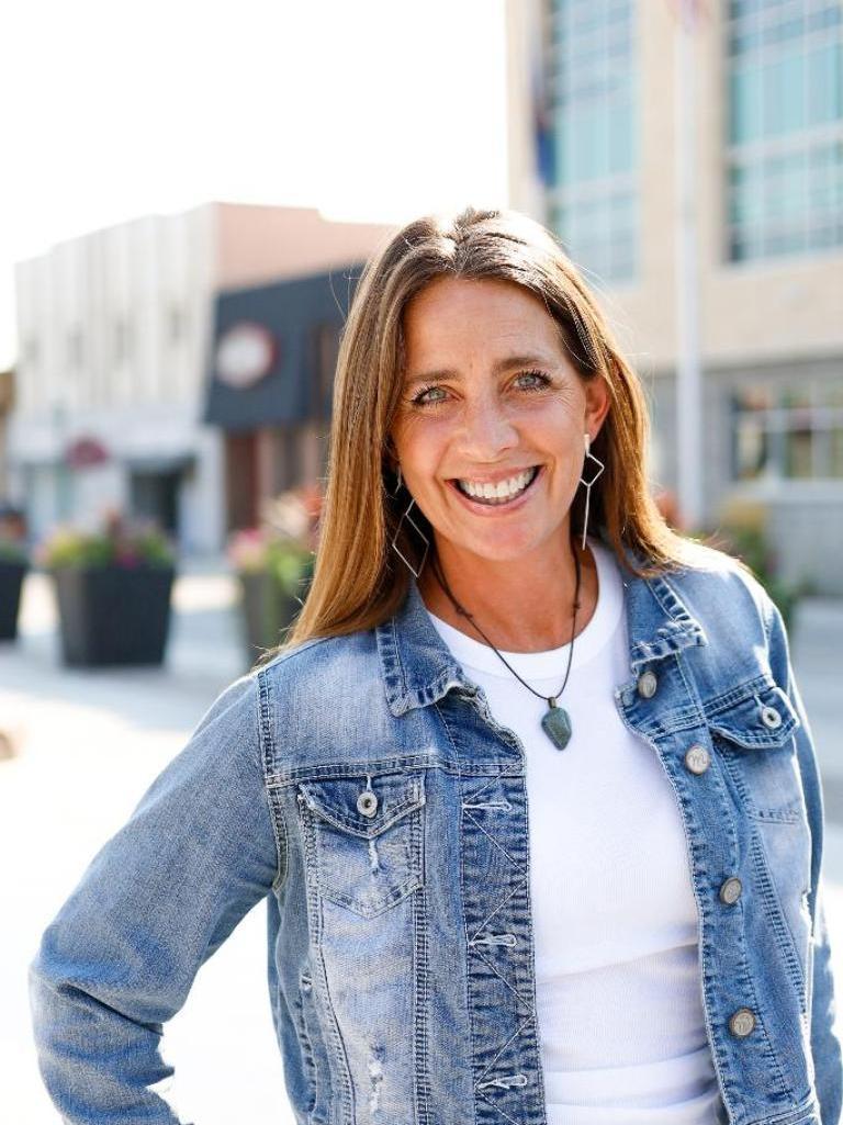 Heather Pulsipher Profile Photo