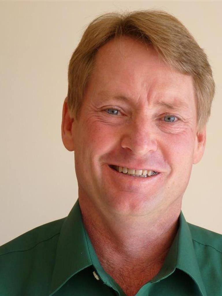 Rex Hartwick Profile Photo