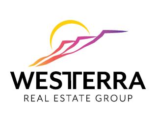 Amie Halstead - Westerra Real Estate Group Logo