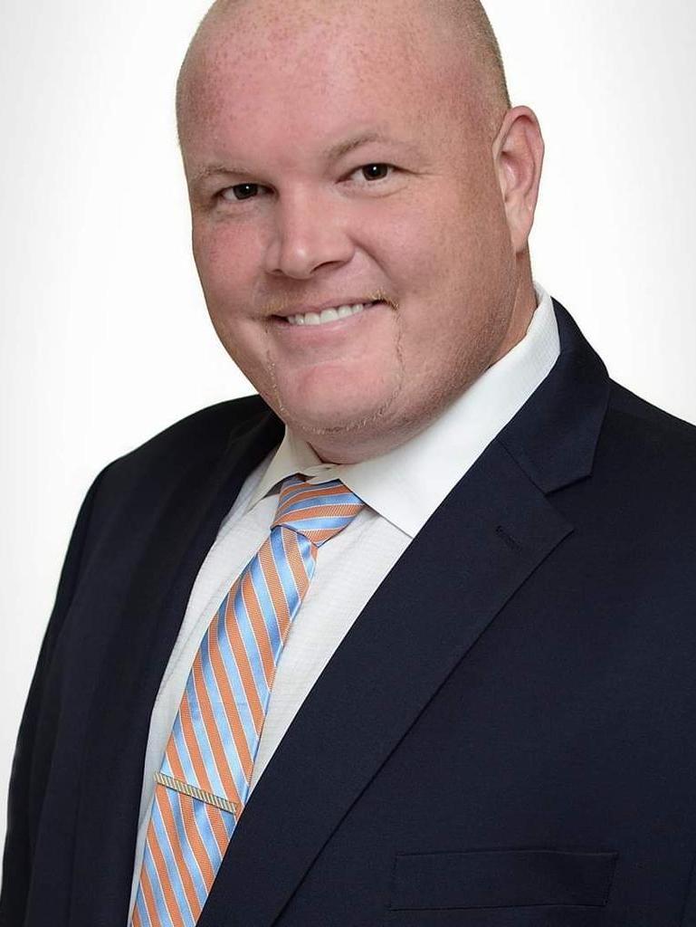 Chris Gillispie Profile Photo