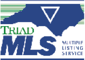 TRIAD HOMES REALTY INC. Logo